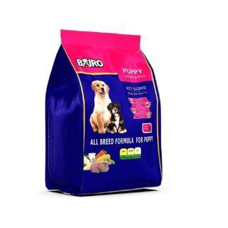 Bairo Chicken and Milk Puppy DoBairo Chicken and Milk Puppy Dog Foodg Food