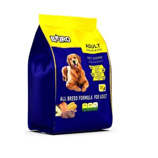 Bairo Chicken and Egg Adult Dog Food